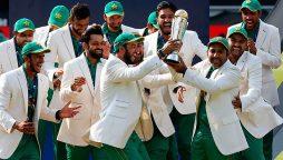 What happens when Pakistan hit rock bottom