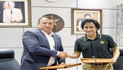 PCB to support development of cricket in Uzbekistan