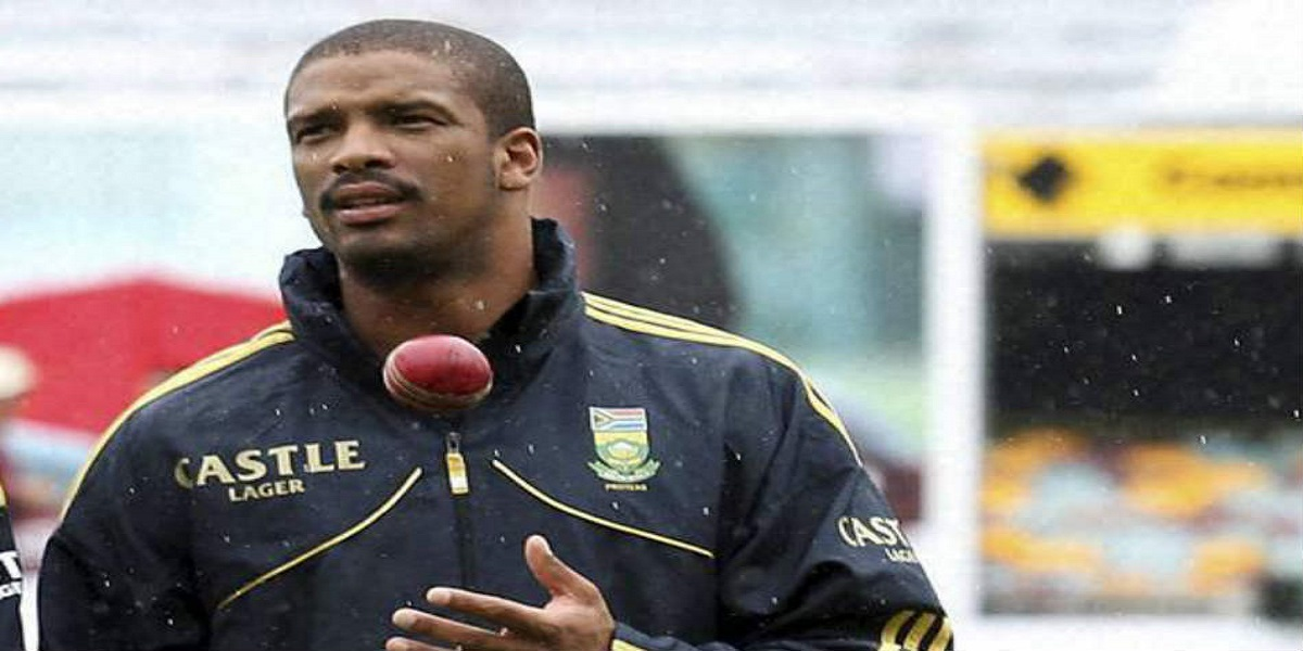 Vernon Philander: 'Excited to work with skilful young Pakistan cricketers'