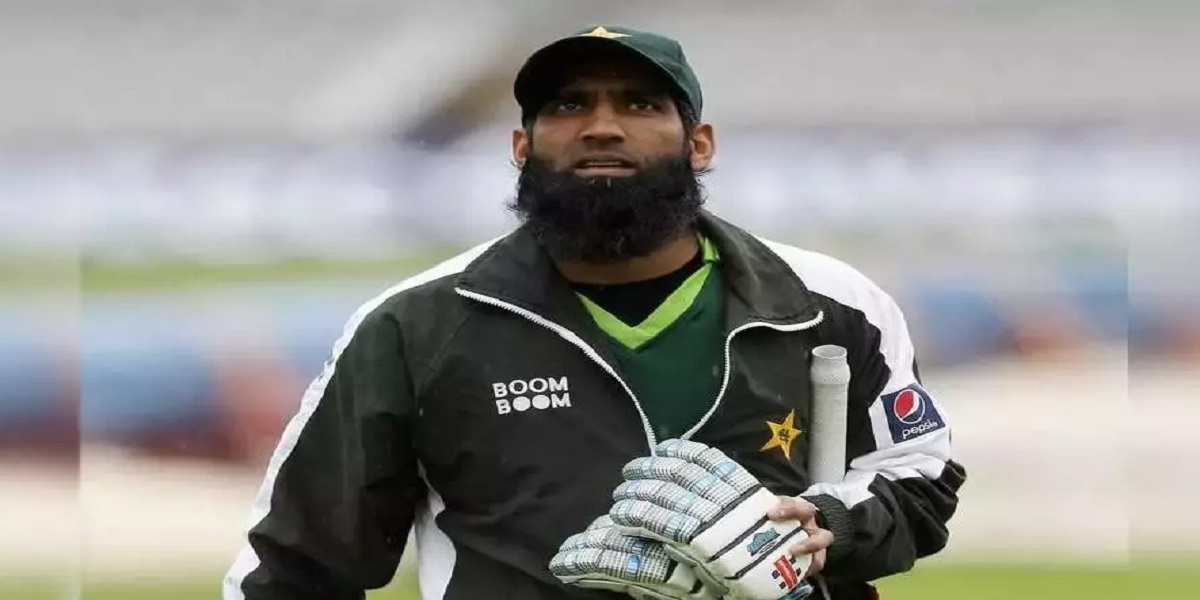 Former captain Muhammad Yousuf contracts COVID-19