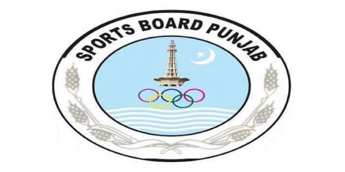 Punjab contingent to participate in Inter-Provincial Athletics, DG SBP