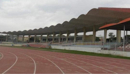 Training camp of Punjab's U-17 Boys and U-16 Girls athletics teams under way