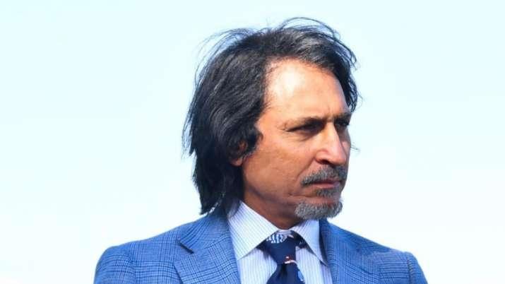 Ramiz Raja, Pakistan Cricket Board, PCB