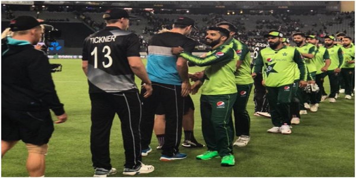 Pakistani cricketers show excitement to welcome New Zealand after 18 years