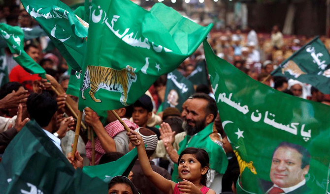 pmln flags