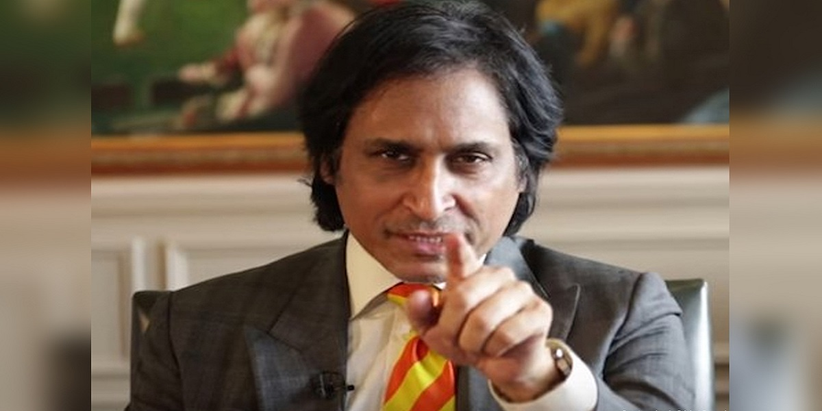 Ramiz Raja shares his views on Pakistan-India bilateral series
