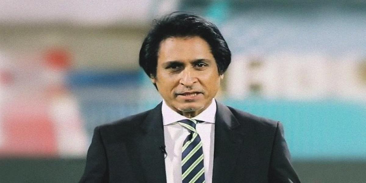 Ramiz Raja elected unchallenged as new PCB Chairman