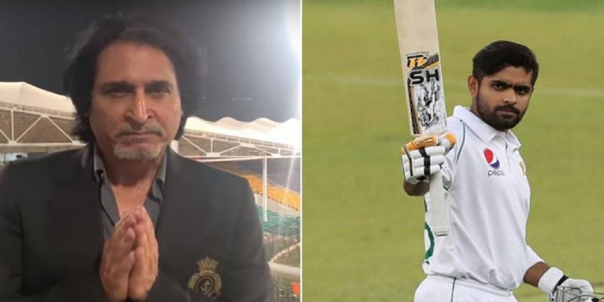 Ramiz Raja wants to replace Babar Azam as Test captain