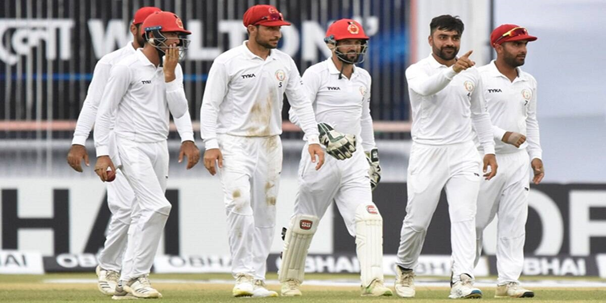 Afghanistan to tour Australia to play their first Test in Australia