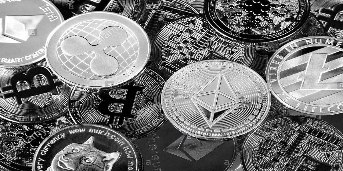 Cryptocurrencies Price