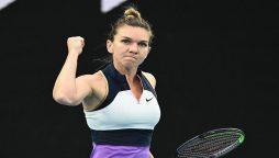 Former world No.1 Simona Halep splits with coach Darren Cahill