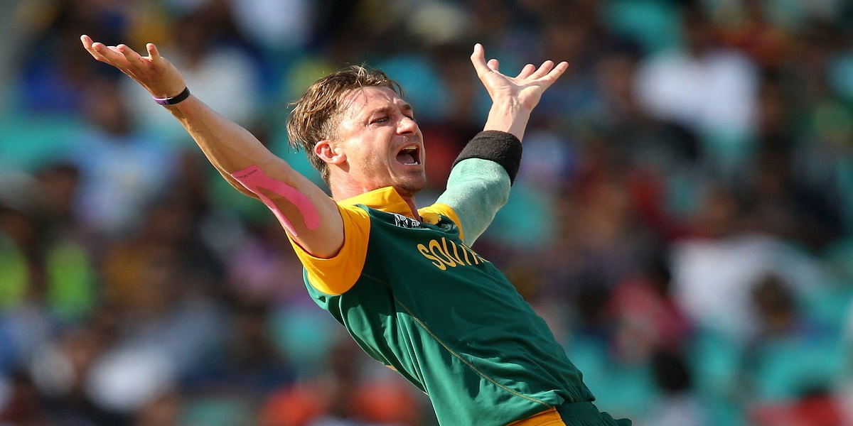 Dayle Steyn announces retirement from all formats of cricket