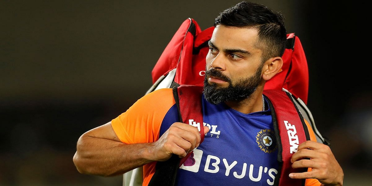 Virat Kohli will resign from T20 captaincy after World Cup