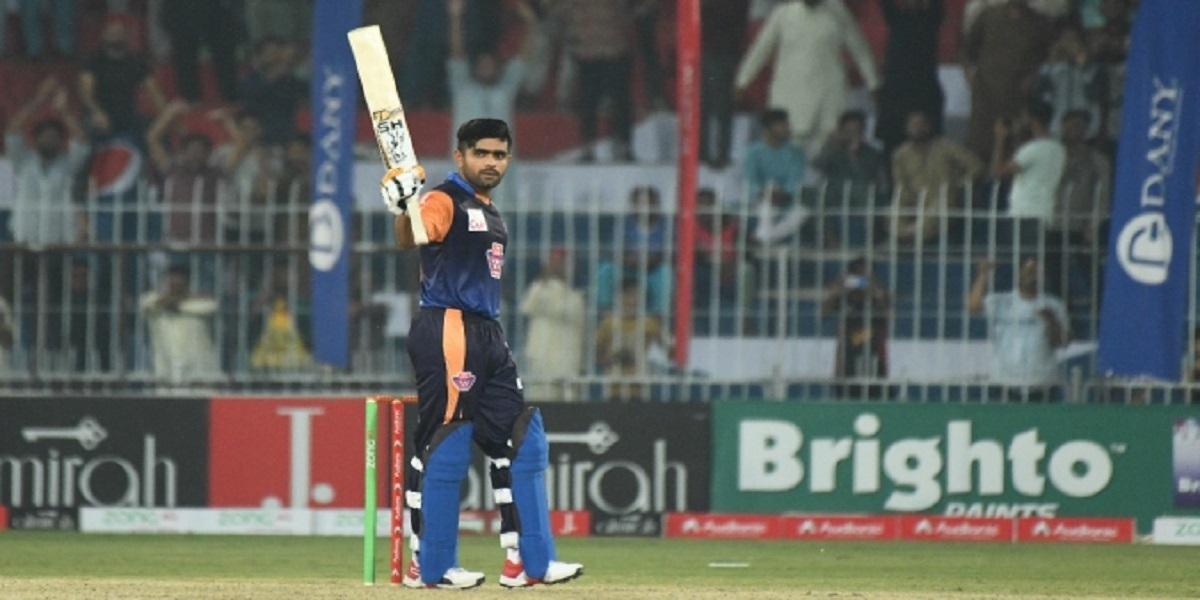 Babar Azam has highest T20 centuries among Pakistan batters
