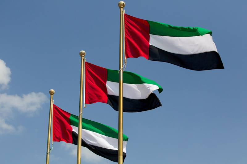 UAE's non-oil exports jumps 44%