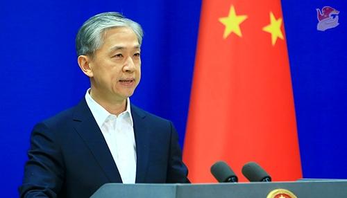Wang Wenbin