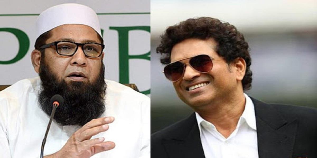 Sachin Tendulkar wishes speedy recovery of cricket legend Inzamam-ul-Haq