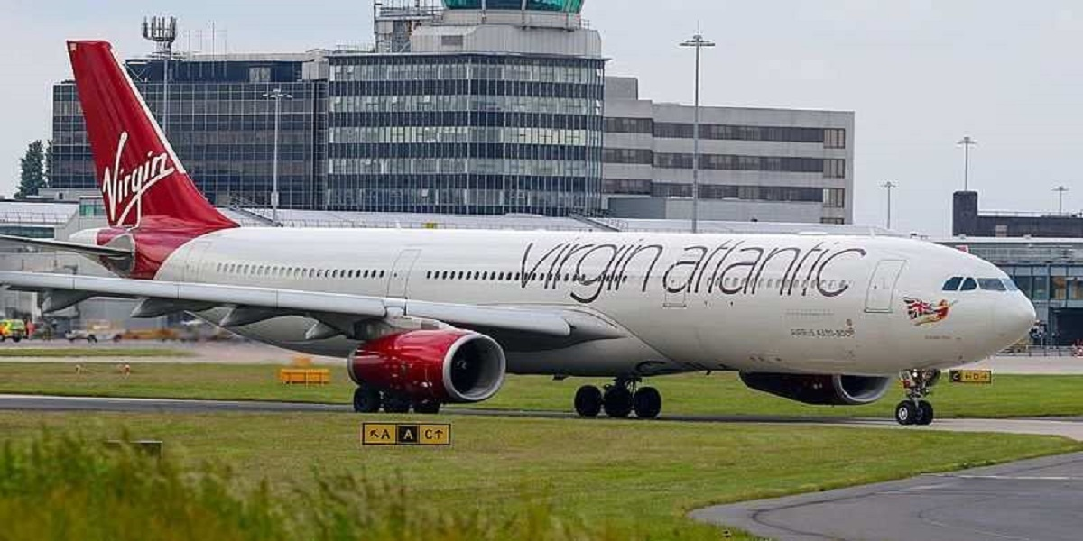 Virgin Atlantic is planning for North America reopening