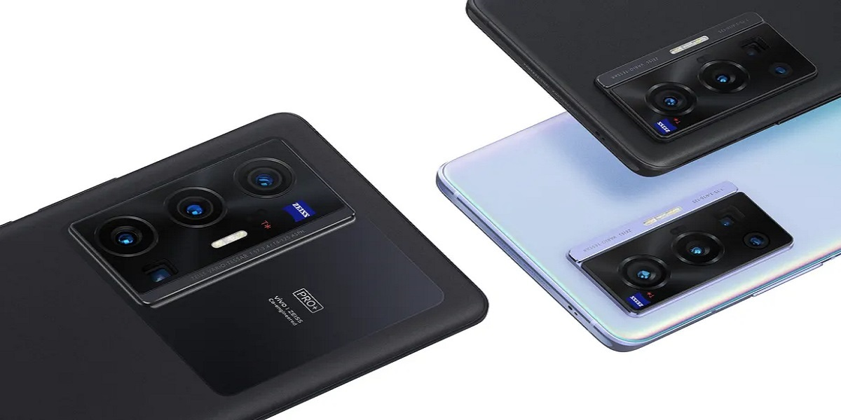 Vivo finally adopts wireless charging with X70 Pro Plus