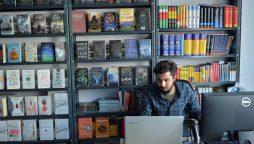 Kabul books
