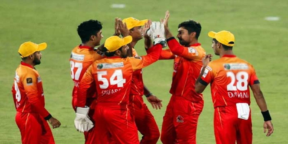 National T20 Cup: Sindh defeats Southern Punjab