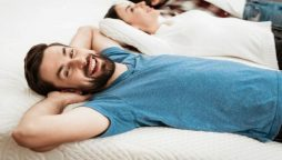 Staying in bed can make you earn £24,000