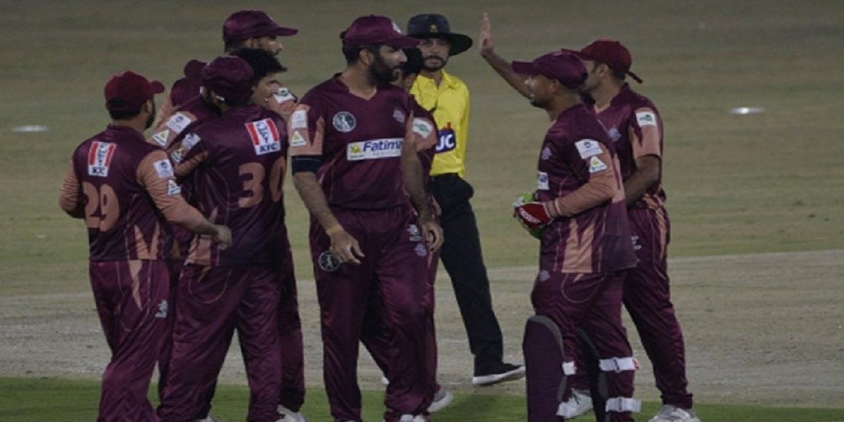 National T20 Cup: Southern Punjab beats Northern | 20 Match