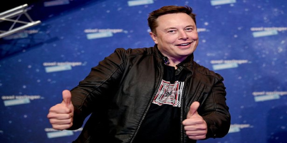 """Elon Musk intends to be wealthy enough to """"extend life to Mars"""""""