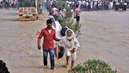 India Nepal rains