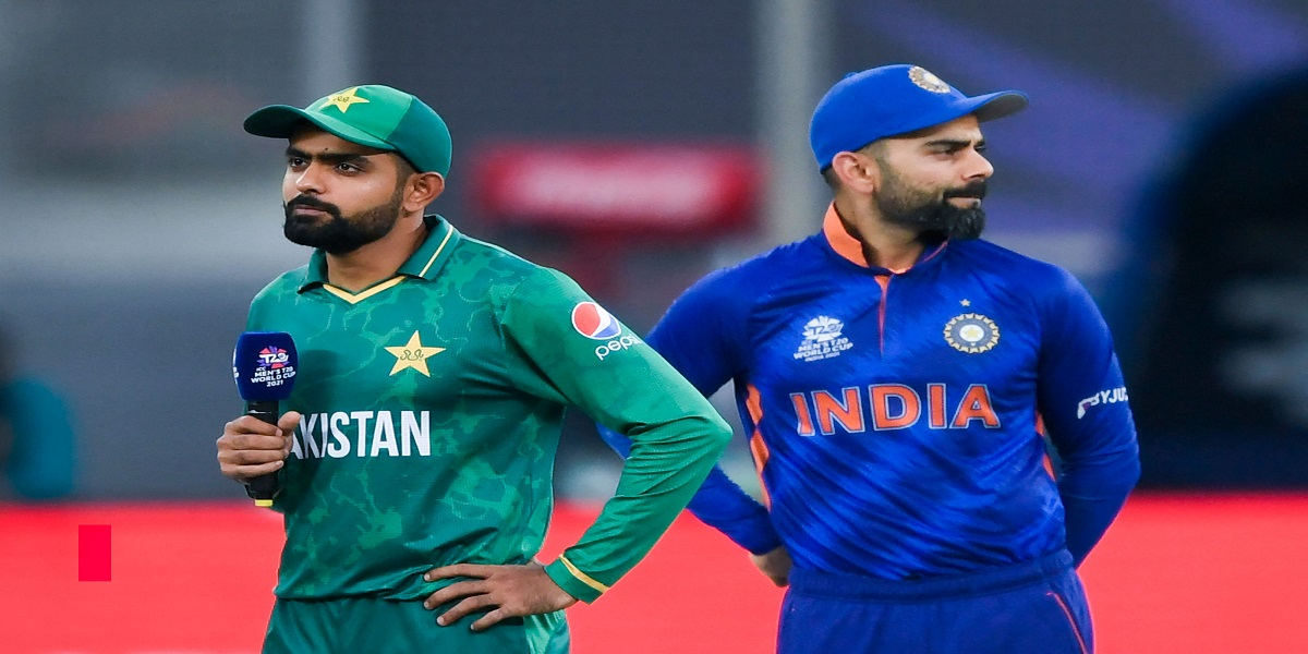 Proud to have made history against India: Pakistani captain Babar
