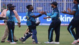 Asalanka stars as Sri Lanka defeat Bangladesh in feisty World Cup clash