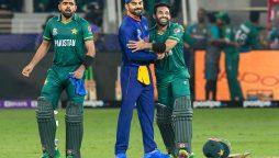 'Shami is a star', Rizwan backs his Indian counterpart