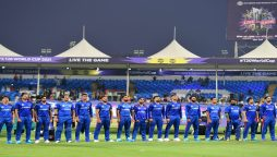 Afghanistan opt to bat against Scotland in T20 World Cup