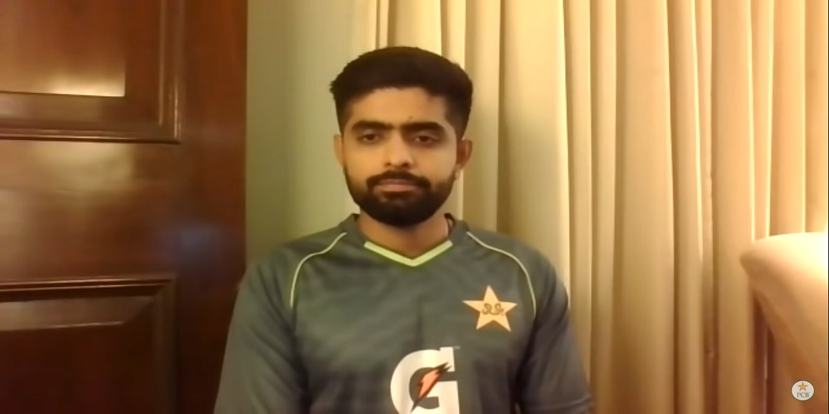 Babar Azam is confident about Pakistan winning the T20 World Cup