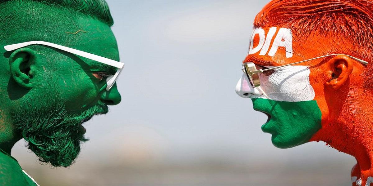 PAK vs IND