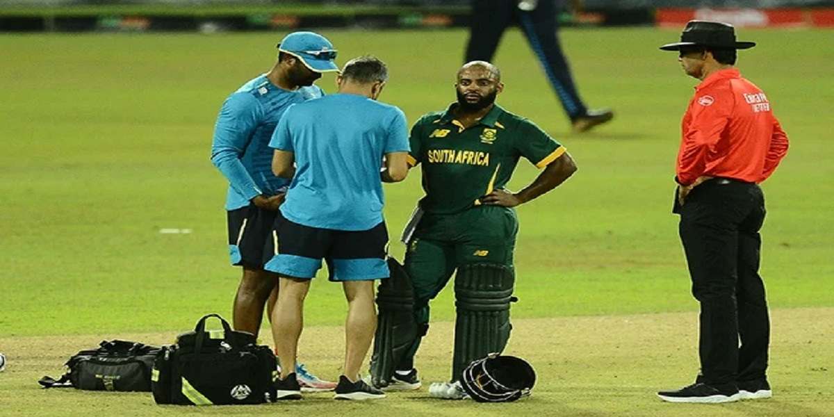 Temba Bavuma to return from injury in South Africa's T20 World Cup squad