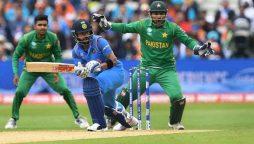 Pakistan-India match