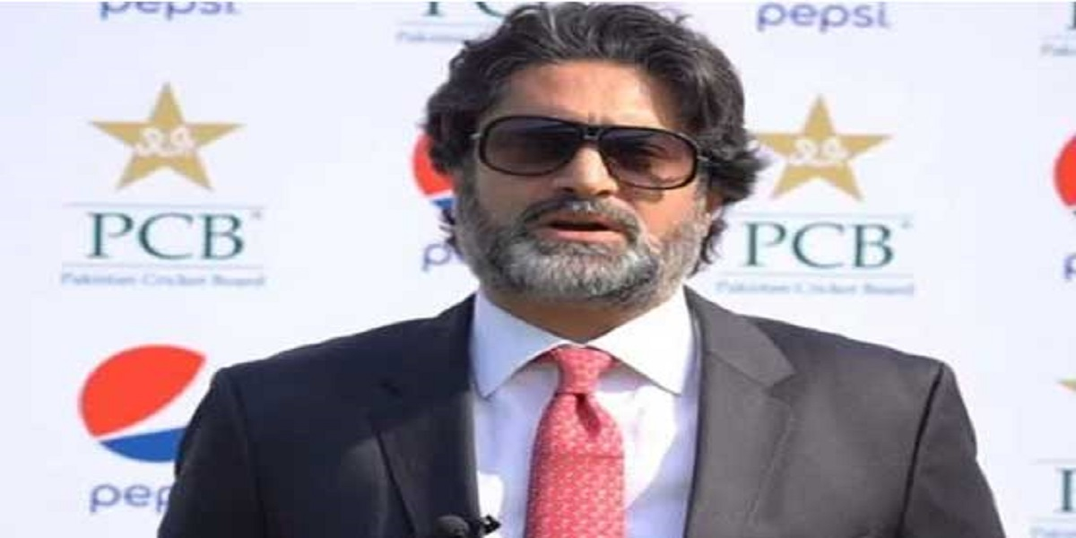 PCB Director Commercial Babar Hamid risigns from his position