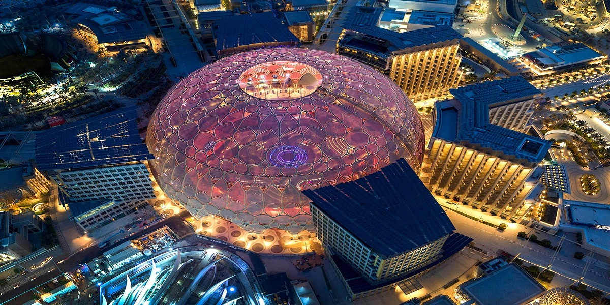 Dubai Expo 2020 honors Arab explorers with figures from Arab civilization