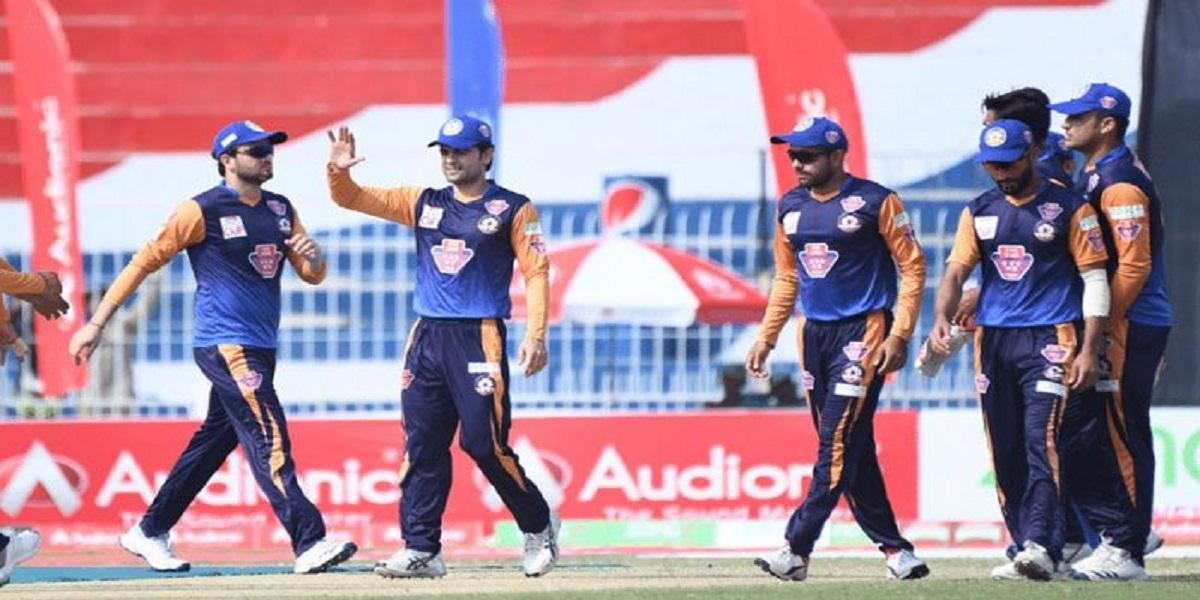 National T20 Cup: Central Punjab defeats Balochistan