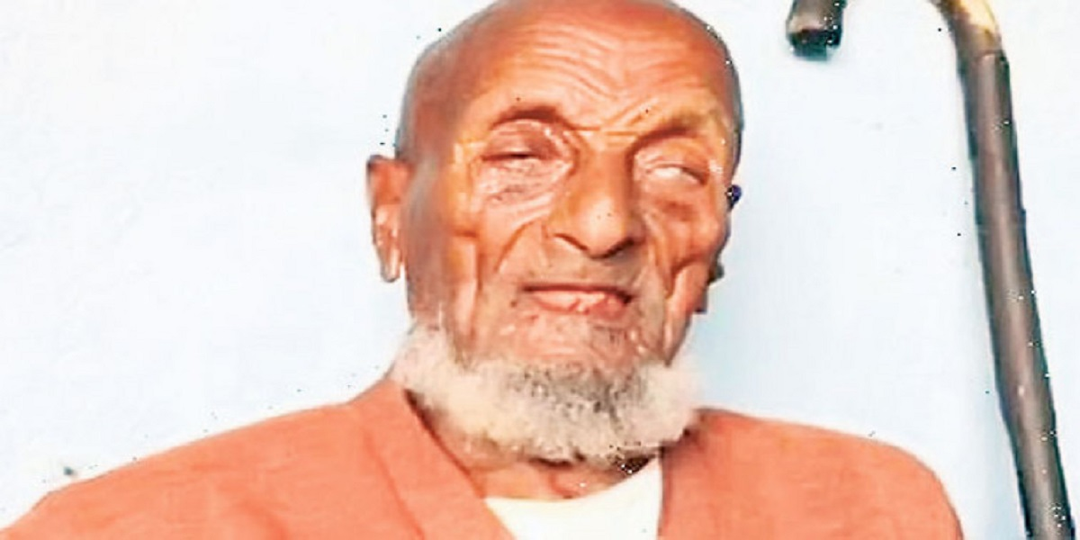 World's oldest man passes away at the age of 127