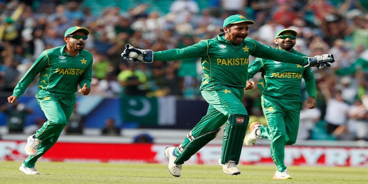 Sarfaraz Ahmed is the Pakistan's most successful captain in T20s
