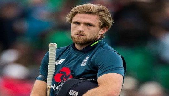 Willey determined to enjoy England return at T20 World Cup