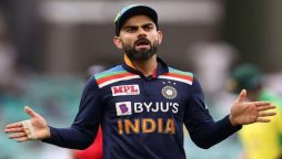 Virat Kholi: 'India vs Pakistan is just another game for us'