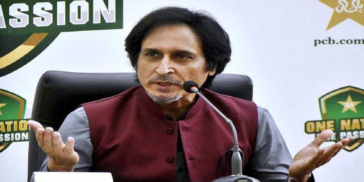 Ramiz Raja to meet other boards to host ICC mega-events in Pakistan