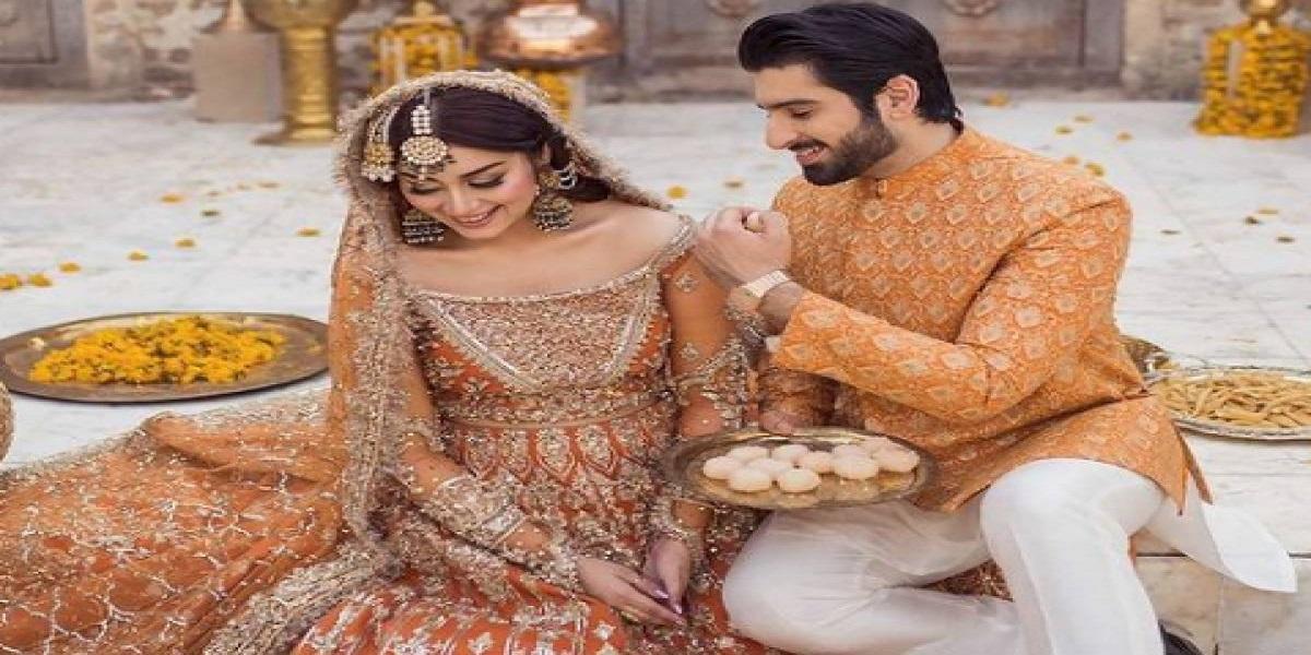 Alizeh shah latest