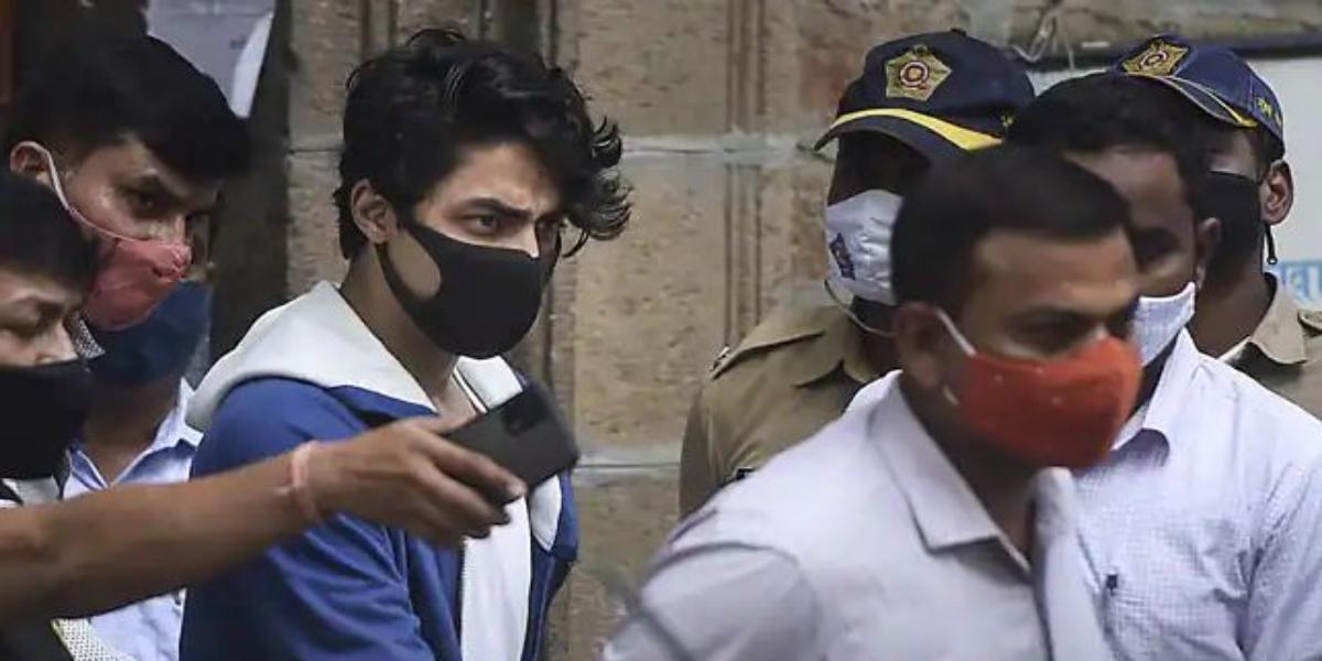 Aryan Khan drug scandal