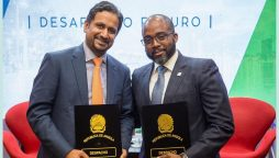 InfoTech's Capizar® Suite goes live at Angola Stock Exchange