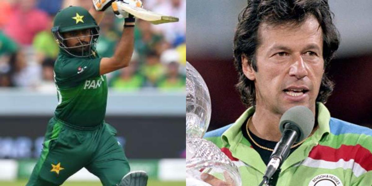 Babar Azam birthday wishes for Prime Minister Imran Khan