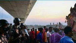 Two Hindu men killed in fresh Bangladesh religious unrest